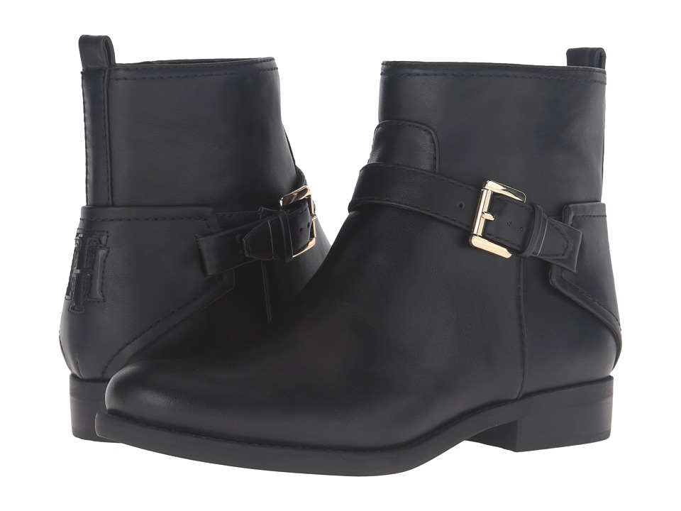 Tommy Hilfiger - Safire 2 (Black) Women