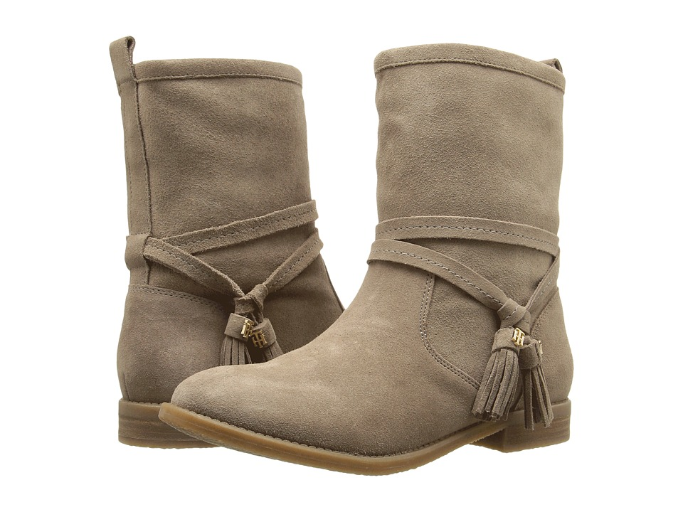 Tommy Hilfiger - Amberlee (Taupe) Women