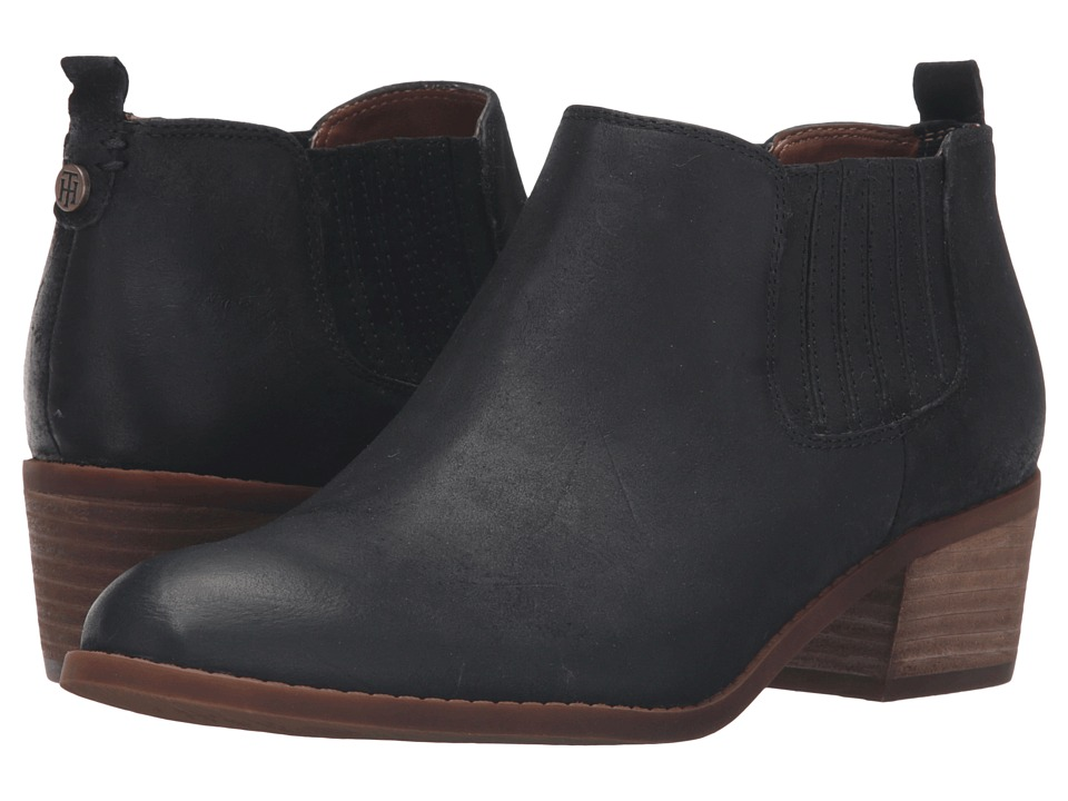 Tommy Hilfiger - Ripley (Black) Women