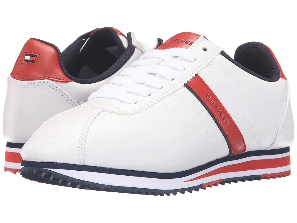 Tommy Hilfiger - Oath 3 (White) Women