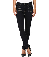 Paige - High Rise Edgemont Ultra Skinny in Bradford