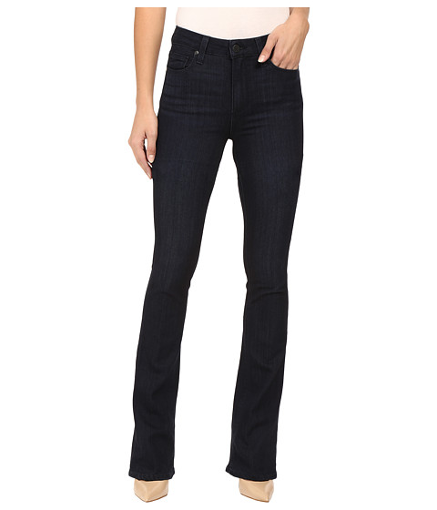 Paige Lousette Slim Flare in Abrielle