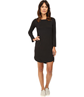 Alternative - East Side Long Sleeve Cotton Modal Dress