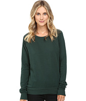 Alternative - Modal Fleece High Street Pullover