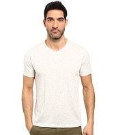 Threads 4 Thought - Tri-Blend Knapp V-Neck Short Sleeve Tee