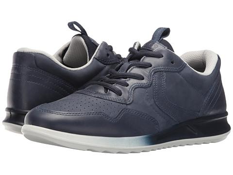 ECCO Genna Sneaker - Marine/Marine
