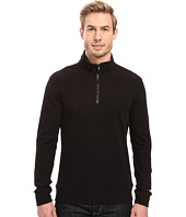 Threads 4 Thought - 1/2 Zip Thermal Mock Neck