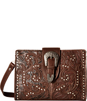 American West - Laramie Shoulder Bag/Clutch