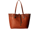 American West Darlington Filigree Day Tote