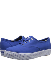 Keds - Triple Dot Foxing