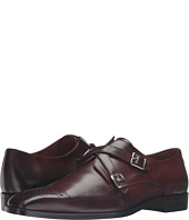 Massimo Matteo - Cross Strap Slip-On