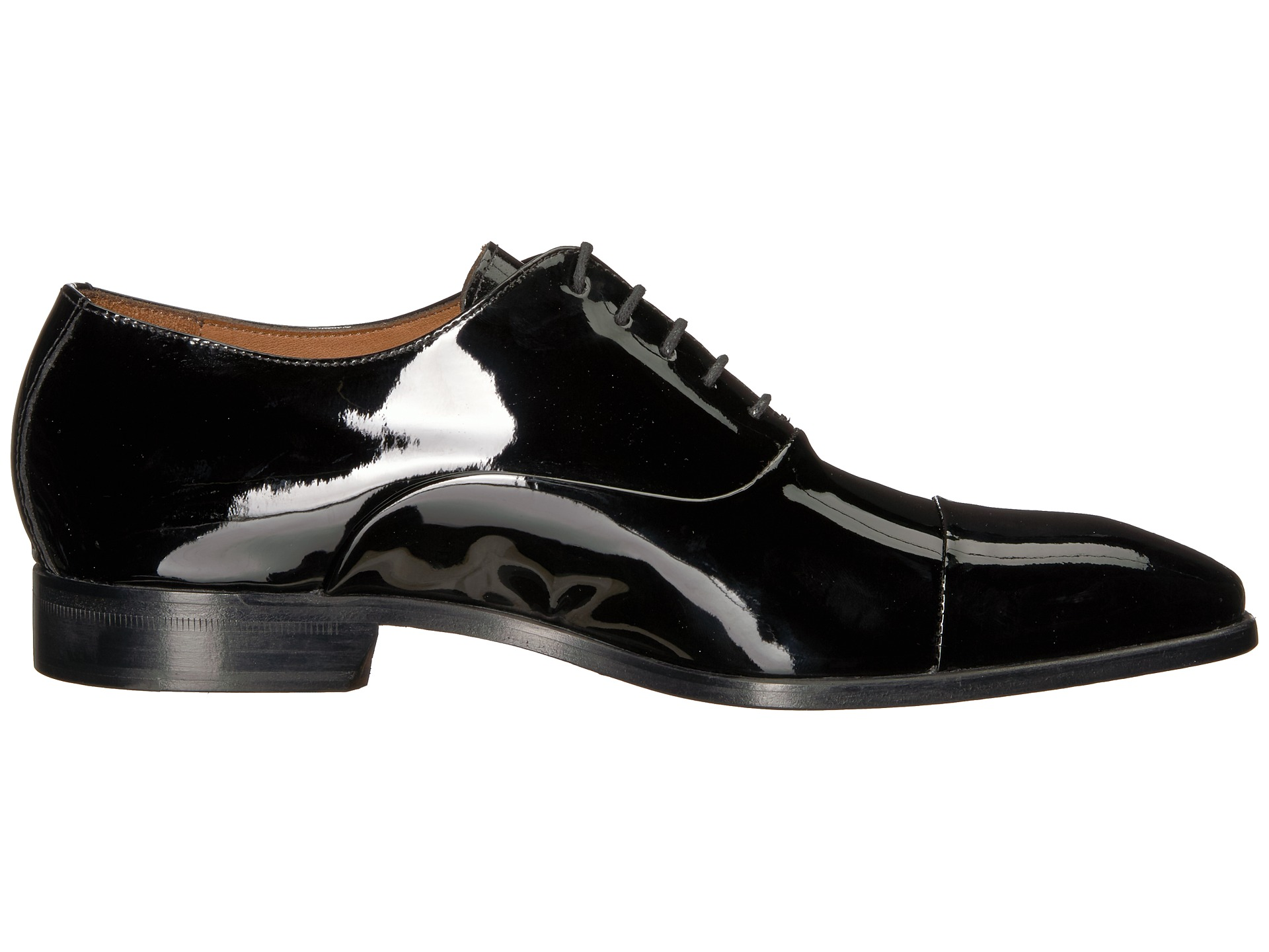 massimo matteo patent leather formal bal at zappos
