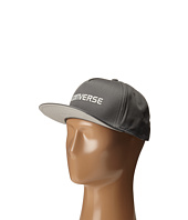 Converse - Rubber TPU Snapback Cap
