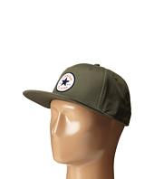 Converse - Core Snapback Twill Cap