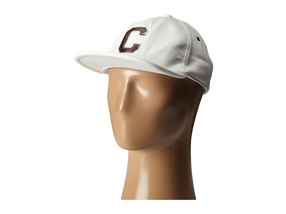 Converse C Cap Oil Slick Hat Con White Bucket Caps