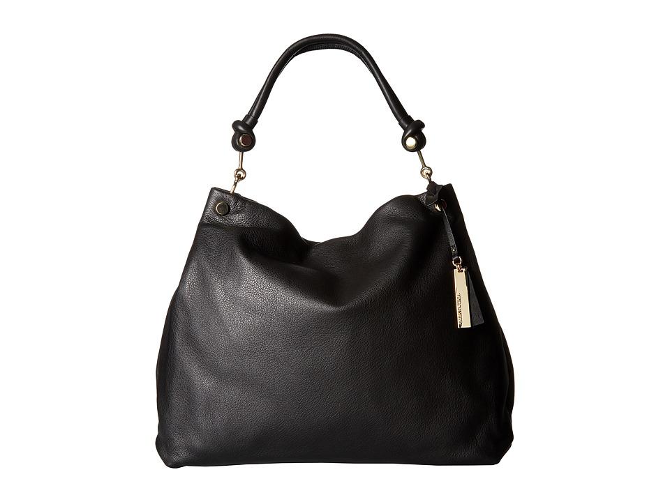 Vince Camuto - Ruell Hobo (Black) Hobo Handbags