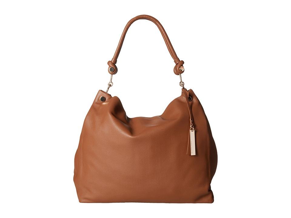Vince Camuto - Ruell Hobo (Russet) Hobo Handbags