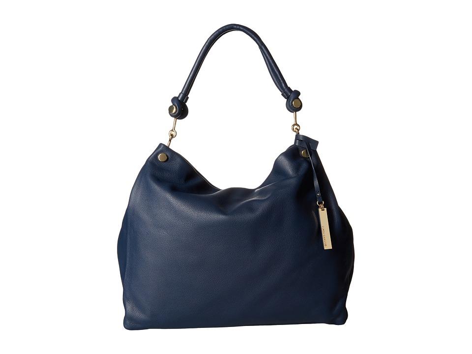 Vince Camuto - Ruell Hobo (Dress Blue) Hobo Handbags