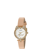Kate Spade New York - Cat Case Watch - KSW1151