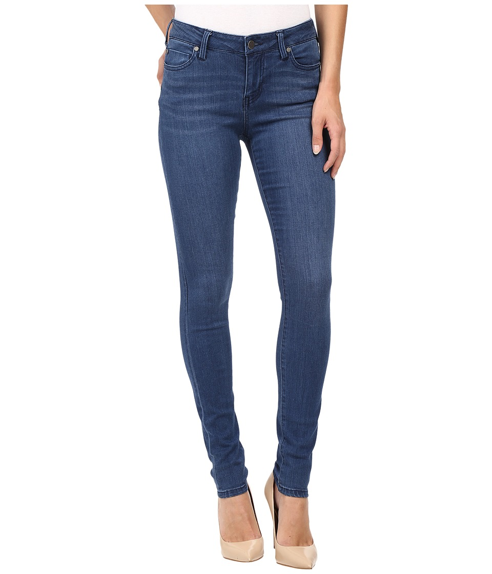Liverpool Liverpool - Abby Skinny Jeans in Huntington Light