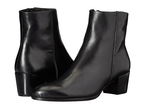ECCO Shape 35 Ankle Boot - Black