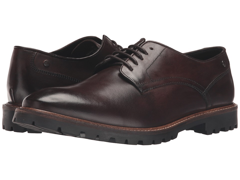 Image of Base London - Barrage (Brown) Men's Shoes