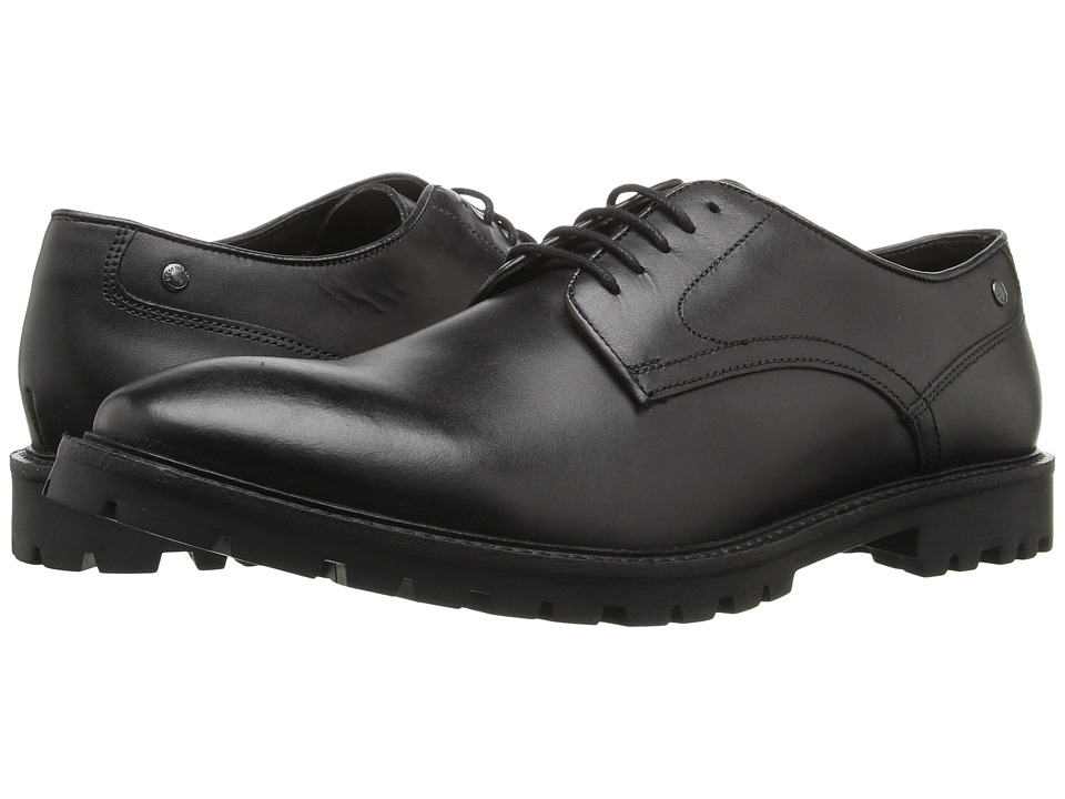 Image of Base London - Barrage (Black) Men's Shoes