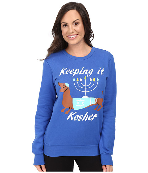 P.J. Salvage Keeping It Kosher Sweatshirt