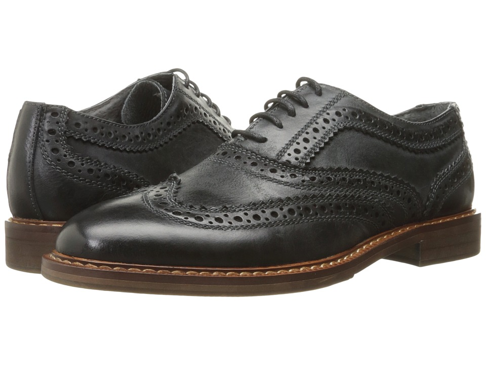 Steve Madden Daxx (Black) Men
