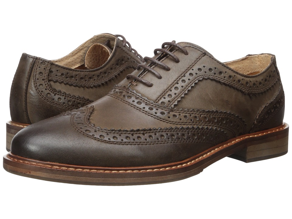 Steve Madden Daxx (Brown) Men