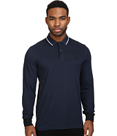 Fred Perry - Long Sleeve Twin Tipped Shirt