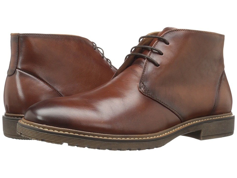 Steve Madden Sultonn (Tan) Men