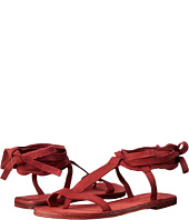 Free People - Dahlia Lace-Up Sandal