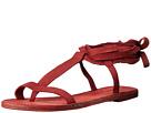 Dahlia Lace-Up Sandal