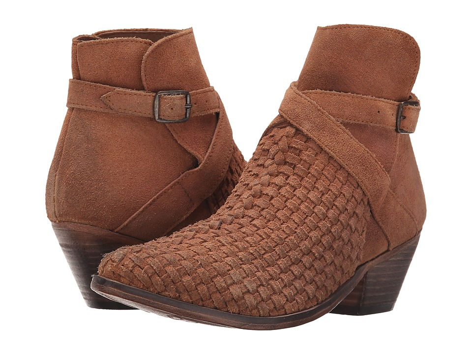 Free People - Venture Ankle Boot (Adobe) Women