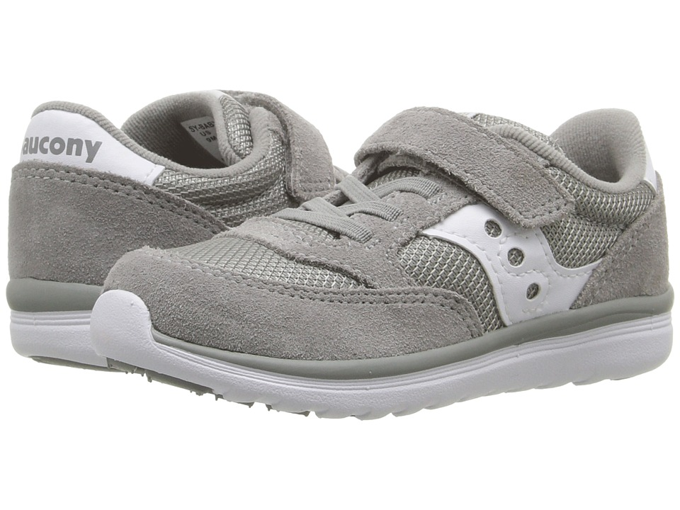saucony jazz little kid