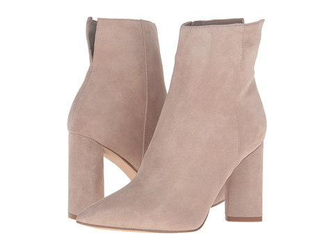 KENDALL + KYLIE Gemma - Light Natural Savory Suede