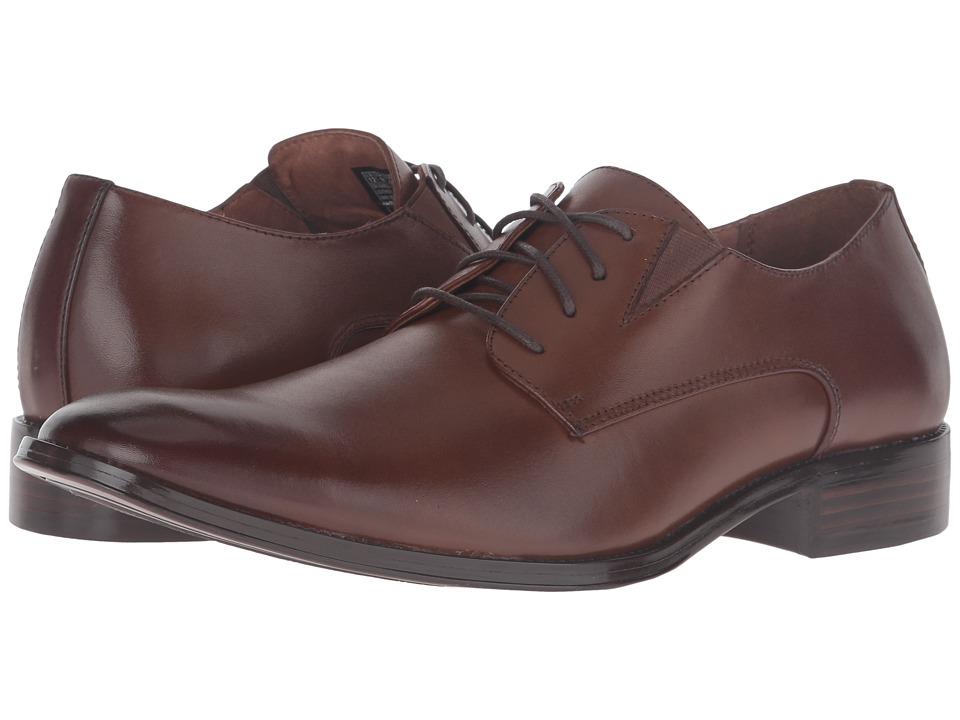 Mark Nason Ellington (Cognac Leather) Men