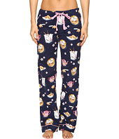 P.J. Salvage - Take Out Flannel PJ Pants