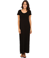 Michael Stars - Tee Shirt Maxi Dress with Slit