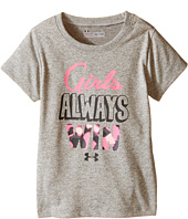 Under Armour Kids - Girls Always Win Rapids (Little Kids)