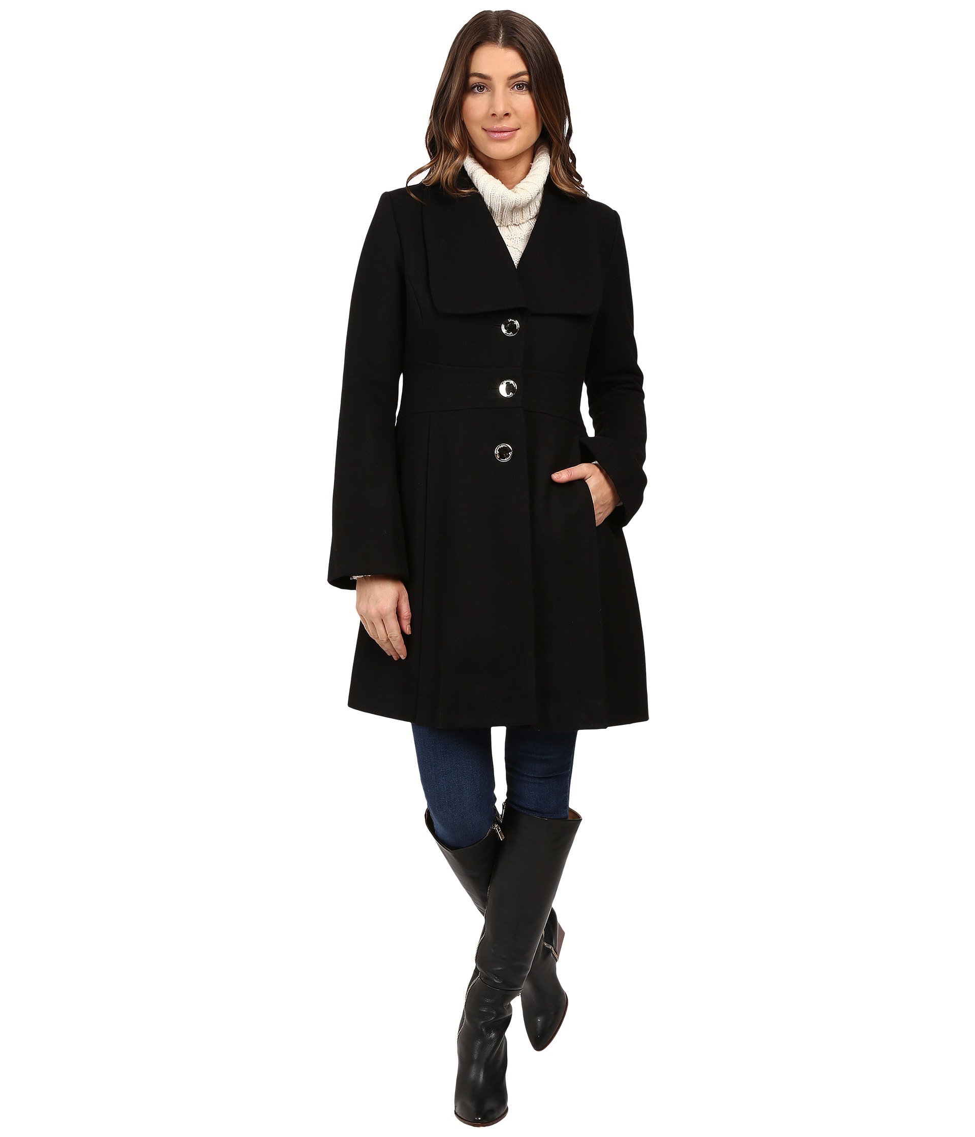 Jessica Simpson Coats &amp Outerwear Women | Shipped Free at Zappos