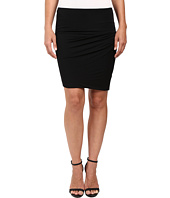 HEATHER - Asymmetrical Twist Skirt