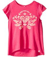Lucky Brand Kids - Vine Tee (Big Kids)