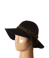 Michael Stars - Mixed Metal Floppy Hat