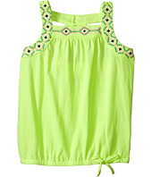 Lucky Brand Kids - Cut Out Tank Top (Little Kids)