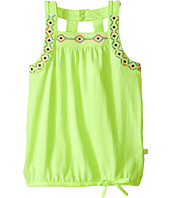 Lucky Brand Kids - Cut Out Tank Top (Toddler)