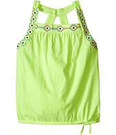 Lucky Brand Kids - Cut Out Tank Top (Big Kids)