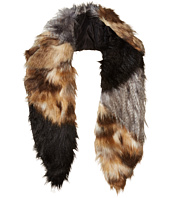 Michael Stars - Faux-Real Faux Fur Scarf