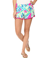 Lilly Pulitzer - Cocoa Shorts